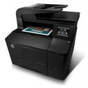 картриджи HP Color LaserJet 200 M276NW MFP