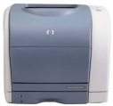 картриджи HP Color LaserJet 2500