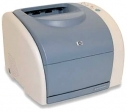 картриджи HP Color LaserJet 2500N