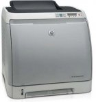 картриджи HP Color LaserJet 2605DN