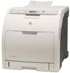 картриджи HP Color LaserJet 3000DN
