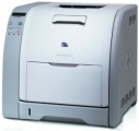 картриджи HP Color LaserJet 3550N