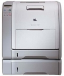 картриджи HP Color LaserJet 3700DTN