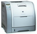 картриджи HP Color LaserJet 3700N