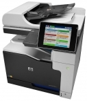 картриджи HP Color LaserJet 700 M775DN MFP