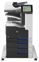 картриджи HP Color LaserJet 700 M775Z+ MFP