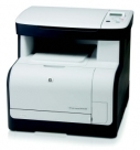 картриджи HP Color LaserJet CM1312 MFP