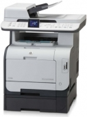 картриджи HP Color LaserJet CM2320FXI MFP