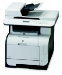 картриджи HP Color LaserJet CM2320N MFP