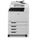 картриджи HP Color LaserJet CM6040