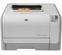 картриджи HP Color LaserJet CP1215
