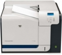 картриджи HP Color LaserJet CP3525