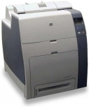картриджи HP Color LaserJet CP4005N