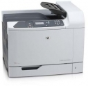 картриджи HP Color LaserJet CP6015DE