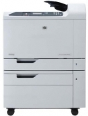 картриджи HP Color LaserJet CP6015XH