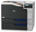 картриджи HP Color LaserJet Enterprise CP5525N