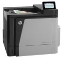картриджи HP Color LaserJet M651DN Enterprise