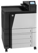 картриджи HP Color LaserJet M855XH Enterprise