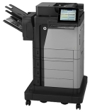 картриджи HP LaserJet M630 MFP Enterprise