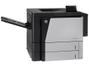 картриджи HP LaserJet M806 Enterprise 800